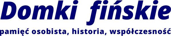 Domki fińskie. Pamięć osobista, historia, współczesność